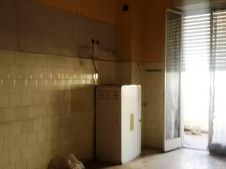 Foto - Quadrilocale da ristrutturare, secondo piano, Frosinone