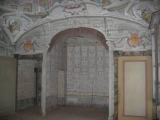 Foto - Palazzo / Stabile, da ristrutturare, Campazzo, Pontevico