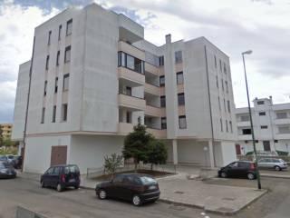Foto - Appartamento via Teodosio, Tricase
