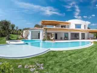 Foto - Villa, nuova, 300 mq, Porto Cervo, Arzachena