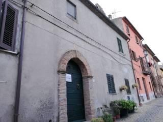 Foto - Casa indipendente 50 mq, buono stato, Castel Cellesi, Bagnoregio