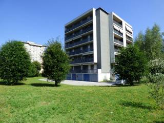 Foto - Trilocale via Giovanni Caboto, Celadina, Bergamo