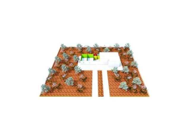 Terreno Commerciale in Vendita a Grumo Appula Rif.9207507