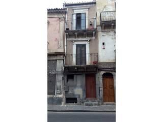 Foto - Bilocale via Roma, 95, Vizzini