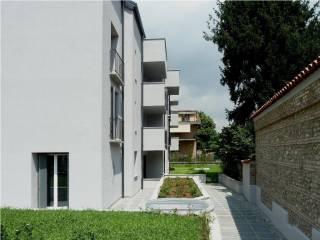 Foto - Quadrilocale via MEDICI, 18, San Biagio, Monza