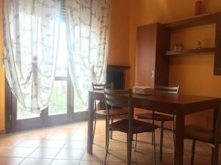 Foto - Appartamento ottimo stato, secondo piano, Buco del Signore, Reggio Emilia