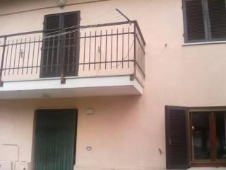 Foto - Casa indipendente 110 mq, buono stato, Belvedere Ostrense
