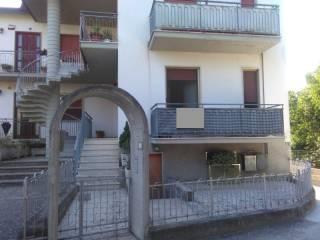 Foto - Appartamento buono stato, Castelbellino