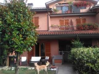 Foto - Villetta a schiera, ottimo stato, Chiaravalle