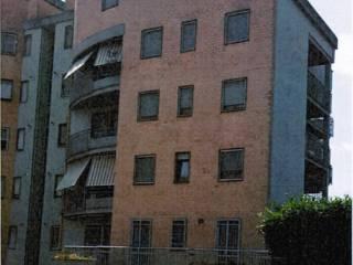 Foto - Trilocale all'asta via Torquato Tasso, Borghetto, Civita Castellana