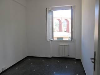 Foto - Trilocale ottimo stato, quinto piano, Pontedecimo, Genova