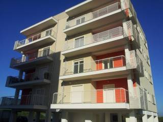 Foto - Trilocale nuovo, primo piano, Palese, Bari