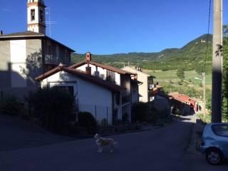 Foto - Villa, buono stato, 124 mq, Casanova Di Sinistra, Santa Margherita di Staffora