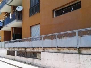 Foto - Trilocale buono stato, primo piano, Pianura, Napoli