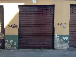 Foto - Box / Garage via Guglielmo Borremans, Palagonia, Palermo