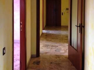 Foto - Appartamento via Fratelli Cervi, Chiaravalle