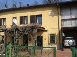 Foto - Rustico / Casale via Biliani 187, Pozzengo, Mombello Monferrato