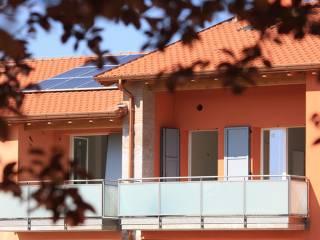 Foto - Appartamento via del Conventino, Correggio