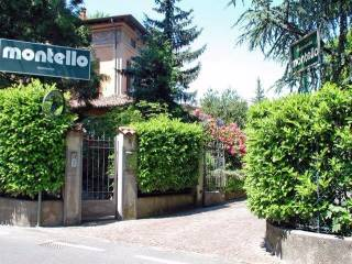 Foto - Palazzo / Stabile via Montello 8, Montello, Varese