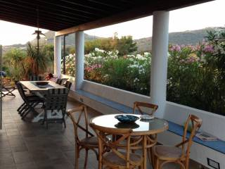 Foto - Villa Contrada Oliastrello, Ustica