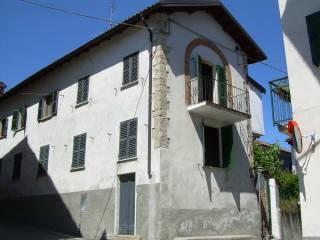 Foto - Casa indipendente 151 mq, ottimo stato, Montaldeo