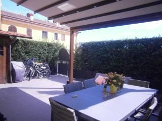 Foto - Casa indipendente 110 mq, ottimo stato, Montale