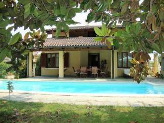 Foto - Villa, buono stato, 400 mq, Santena