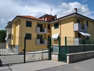 Foto - Trilocale nuovo, ultimo piano, Boffalora Sopra Ticino