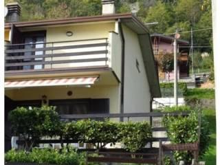 Foto - Villetta a schiera 3 locali, buono stato, Villapinta, Buglio in Monte