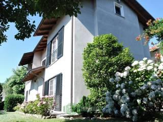 Foto - Villa, nuova, 300 mq, Candia Canavese