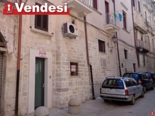 Foto - Trilocale via Samuelli 34, Barletta
