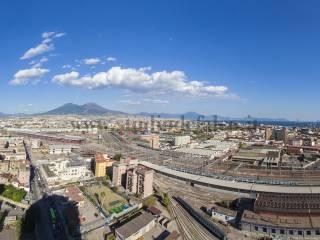 Foto - Attico / Mansarda via Taddeo da Sessa, Centro Direzionale, Napoli
