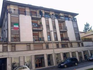 Foto - Trilocale via Angelo Tancredi 22, Rieti