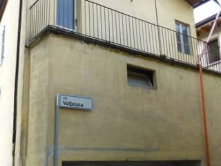 Foto - Bilocale all'asta frazione Regoledo - via Valbruna, Cosio Valtellino