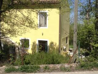 Foto - Rustico / Casale, buono stato, 100 mq, Villa San Romualdo, Castilenti