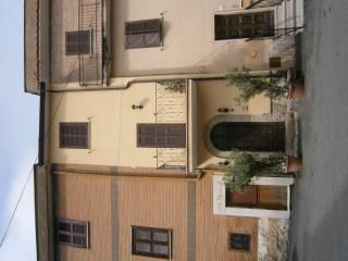 Foto - Quadrilocale piazza del Risorgimento 30, Montorio Romano