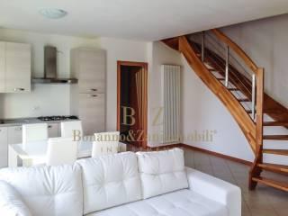 Foto - Appartamento nuovo, primo piano, Castelminio, Resana
