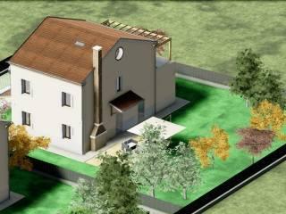 Foto - Villa, nuova, 280 mq, Pila, Camponogara