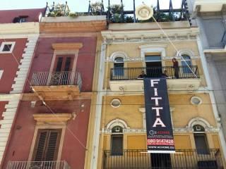 Foto - Palazzo / Stabile tre piani, da ristrutturare, Murat, Bari