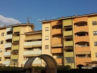 Foto - Appartamento ottimo stato, quarto piano, Chivasso