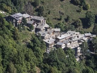 Foto - Rustico / Casale via Don B  Galaverna, Campomolino, Castelmagno