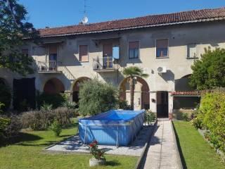 Foto - Villa largo San Martino 4, Cerano