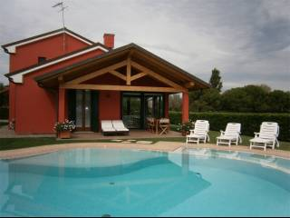Foto - Villa unifamiliare, buono stato, 150 mq, Rosolina