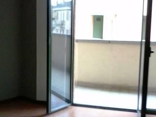 Foto - Trilocale ottimo stato, terzo piano, Porta Mortara, Novara