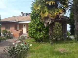Foto - Villa via Banengo 24, Montiglio, Montiglio Monferrato