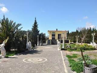Foto - Villa Strada Provinciale Cifelli-Cimitero, Trecase
