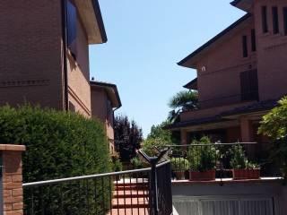 Foto - Villetta a schiera 4 locali, ottimo stato, Rubiera