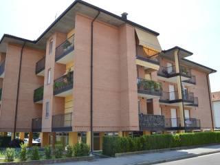 Foto - Appartamento nuovo, terzo piano, Vigliano Biellese