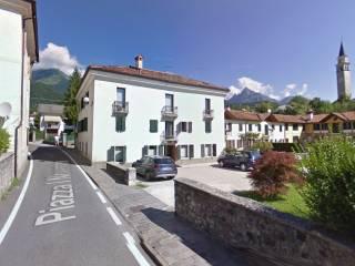 Foto - Trilocale via Trento 2, Pedavena