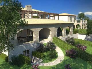 Foto - Villa, nuova, 156 mq, Tortoreto